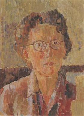 Grace Cossington Smith