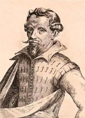 Hendrick Cornelisz. Vroom