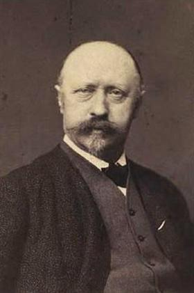 Anton Melbye