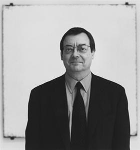 Robert Ryman