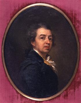 Dmitri Grigorjewitsch Lewizki