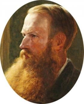 Henry William Banks Davis