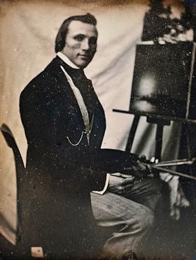 Marcus Larson