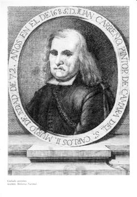 Juan Carreno de Miranda
