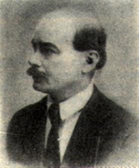 Dimitrie Paciurea
