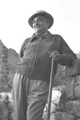 Marcel Janco