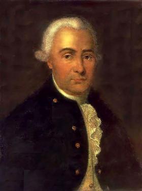 Alexei Petrowitsch Antropow