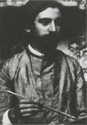 Émile Bernard