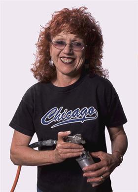Джуди Чикаго