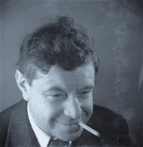 Lajos Tihanyi