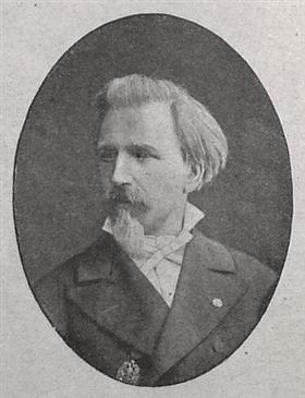 Lew Felixowitsch Lagorio