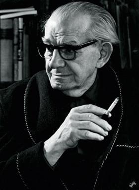 Sándor Bortnyik