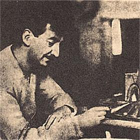 Georgy Yakulov